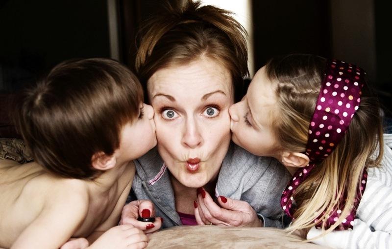 Comunicación infantil: construyendo familia
