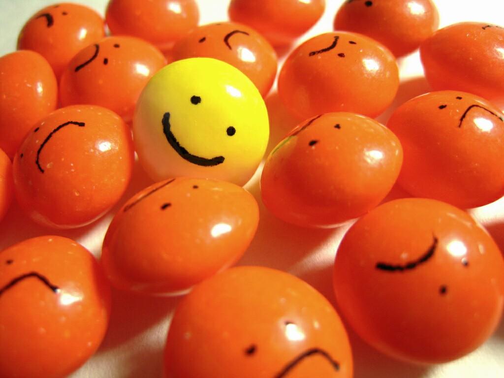 Cómo construir pensamientos positivos