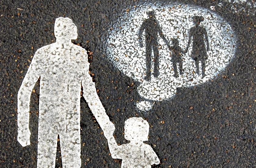 Cómo cuidar de los hijos ante un divorcio