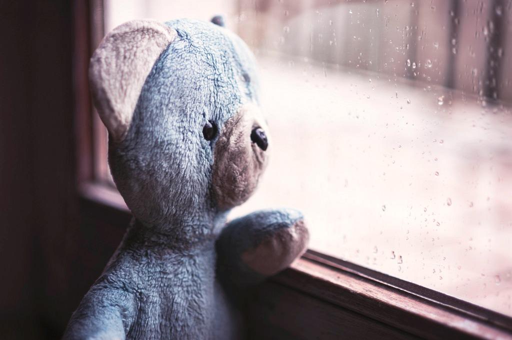 El duelo: Dejadme llorar mi pérdida