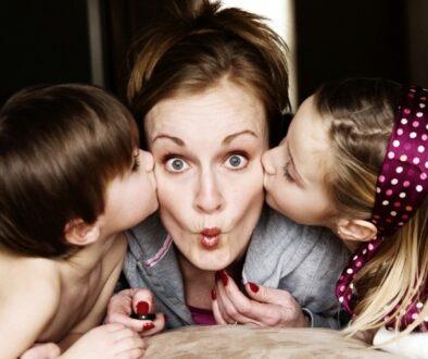 Rompiendo barreras, construyendo familia